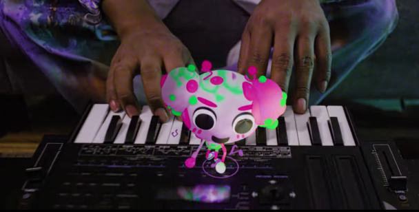 "645AR's Surreal Coronavirus-Themed ""Yoga"" Video Is Truly Insane"