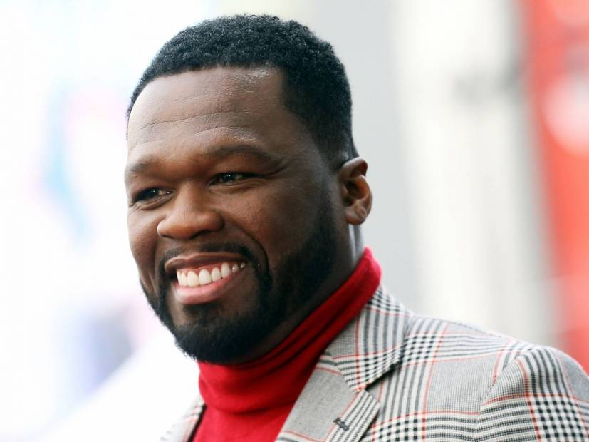 50 Cent Is Back To Trolling Young Buck