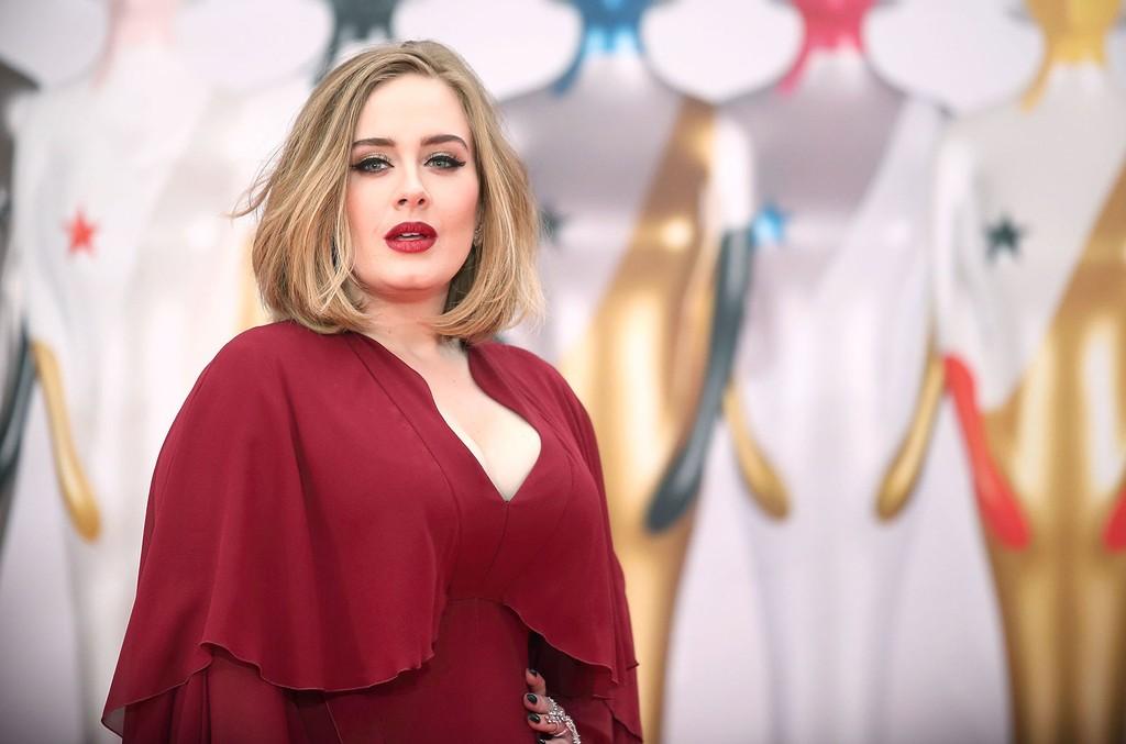 Adele's Biggest Billboard Hot 100 Hits