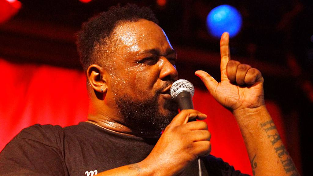 Phonte Rails Against The Music Industry Following BMG's Admission Of Wronging Black Artists