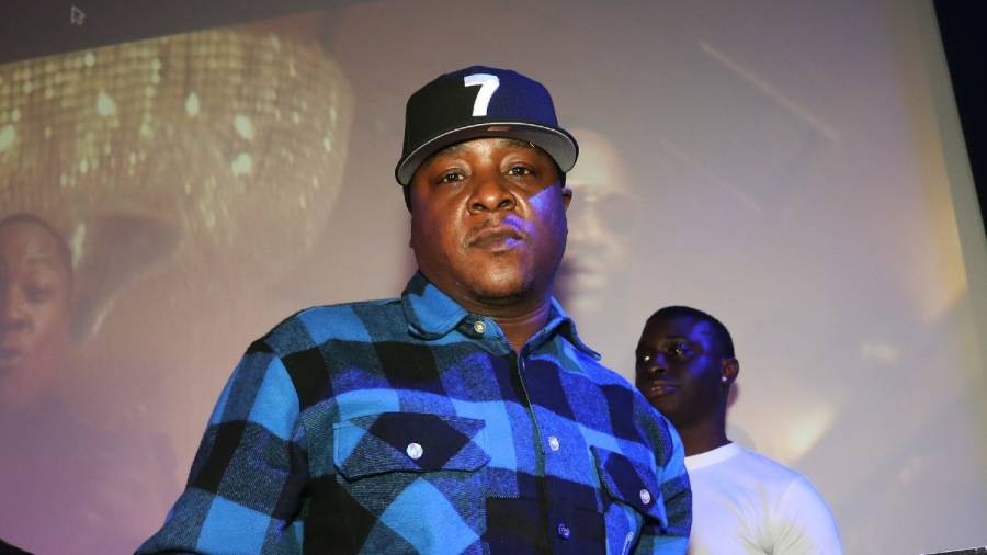 Jadakiss Puts Out Instagram Casting Call For 'Real Spitters'