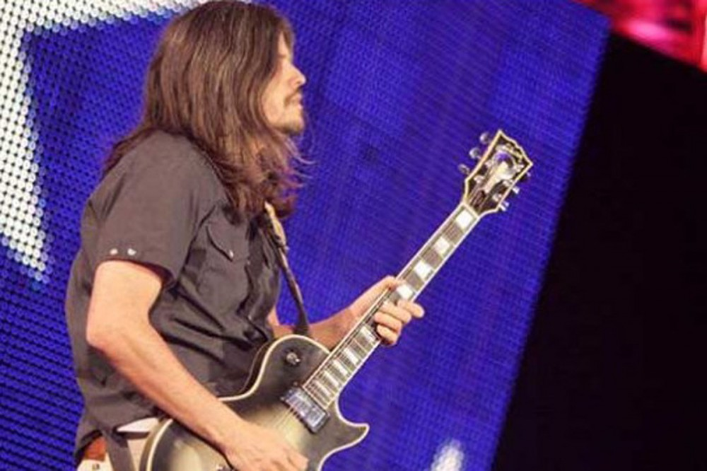 Tool Confirm Gibson's Adam Jones Signature Model Guitar Is Currently in Production