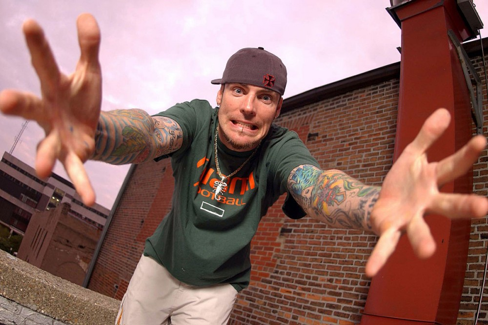 Vanilla Ice to Play Fourth of July Concert in Texas Despite Surging COVID-19 Infections