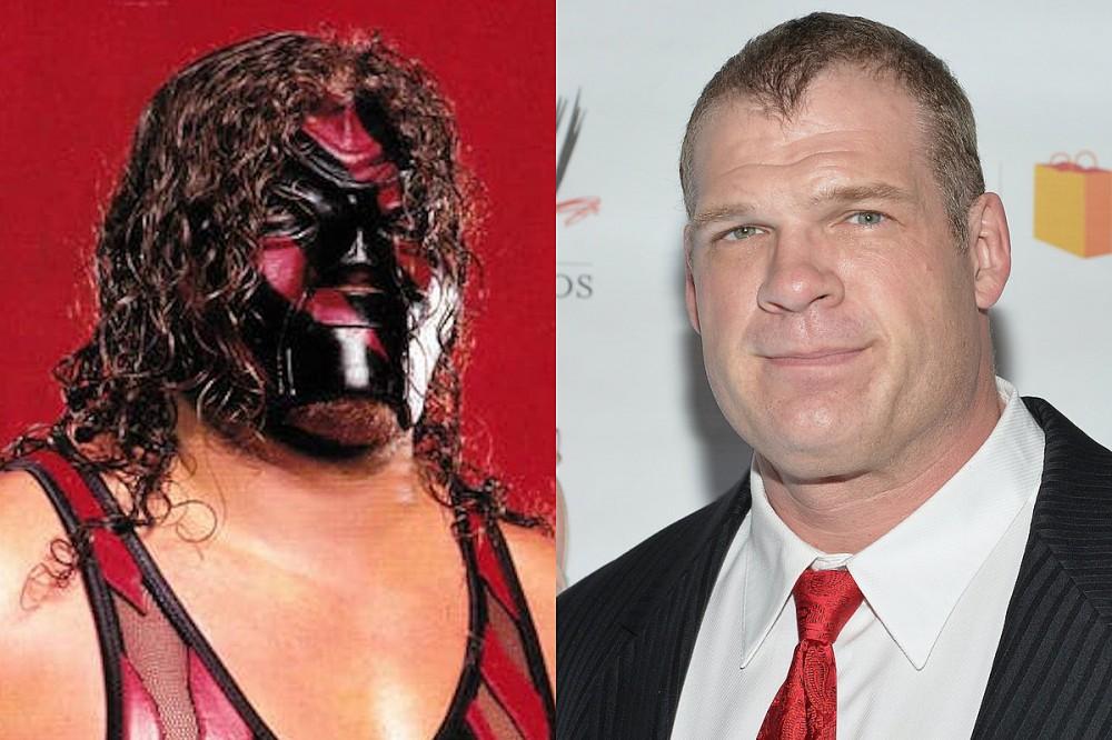 Tennessee Mayor Glenn Jacobs (WWE's Kane) Votes Against Wearing Masks, Twitter Reacts