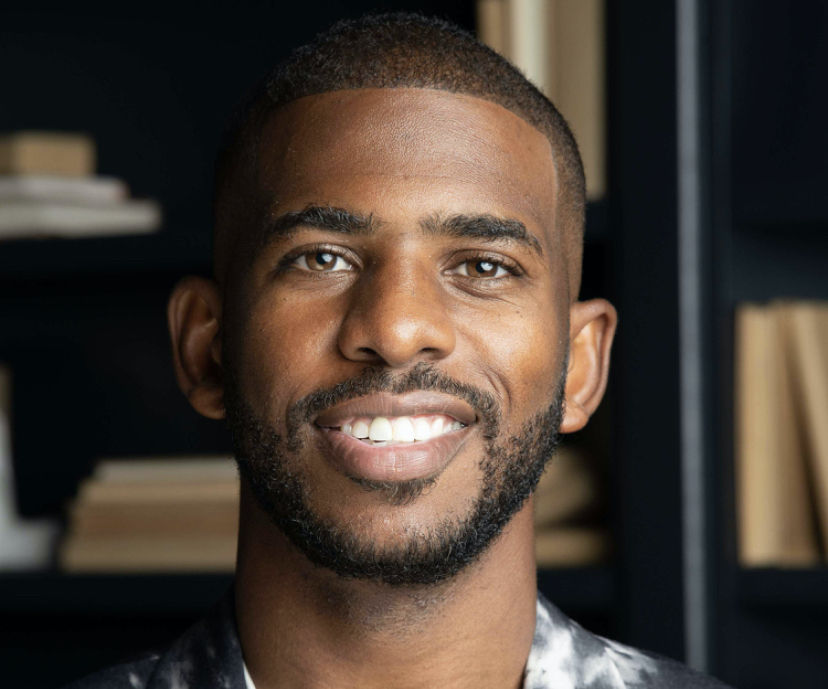 Chris Paul to Partner With Roadside Entertainment for HBCU Basketball Docuseries