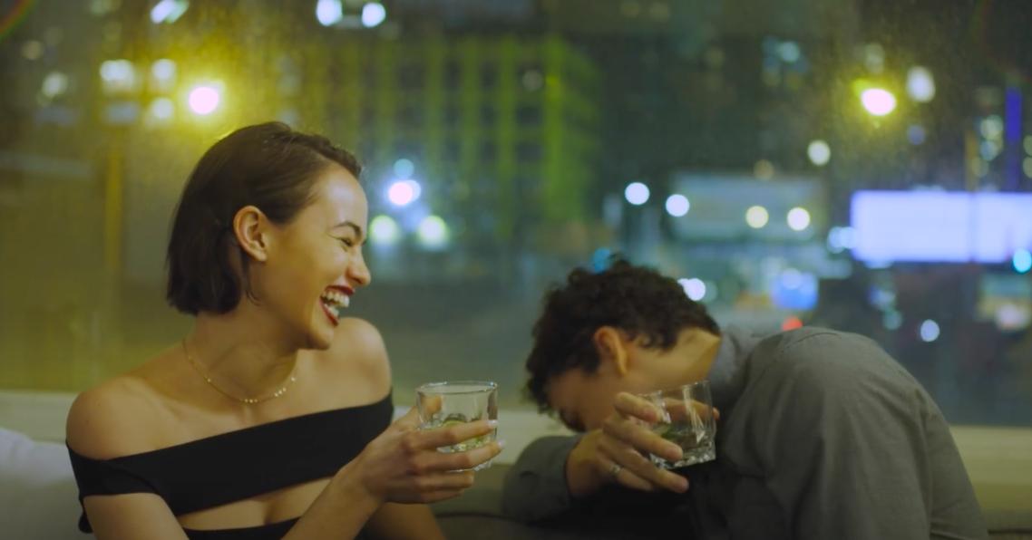 Stream 'Savannah Red' Music Video:  Lékan Tella's Latest Work