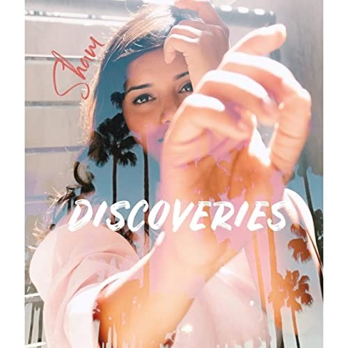 Sham Drops New Outstanding EP Titled Discoveries