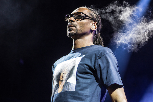 Snoop Dogg Reveals His Top 10 MCs of All-Time Including Ice Cube, LL Cool J