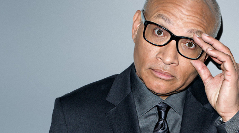 Larry Wilmore to Return to Late Night This Fall For New NBC Talk Show