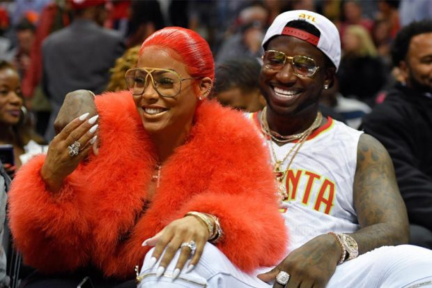 Gucci Mane and Keyshia Kaoir Expecting Their First Baby