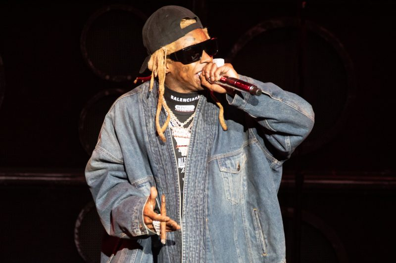 Lil Wayne Prepped to Release 'No Ceilings 3' and 'Tha Carter 6'
