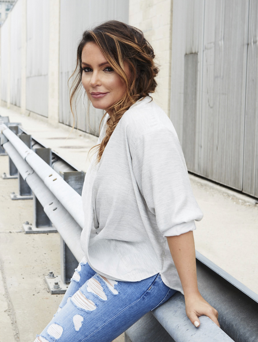 Angie Martinez to be Inducted to Radio Hall of Fame