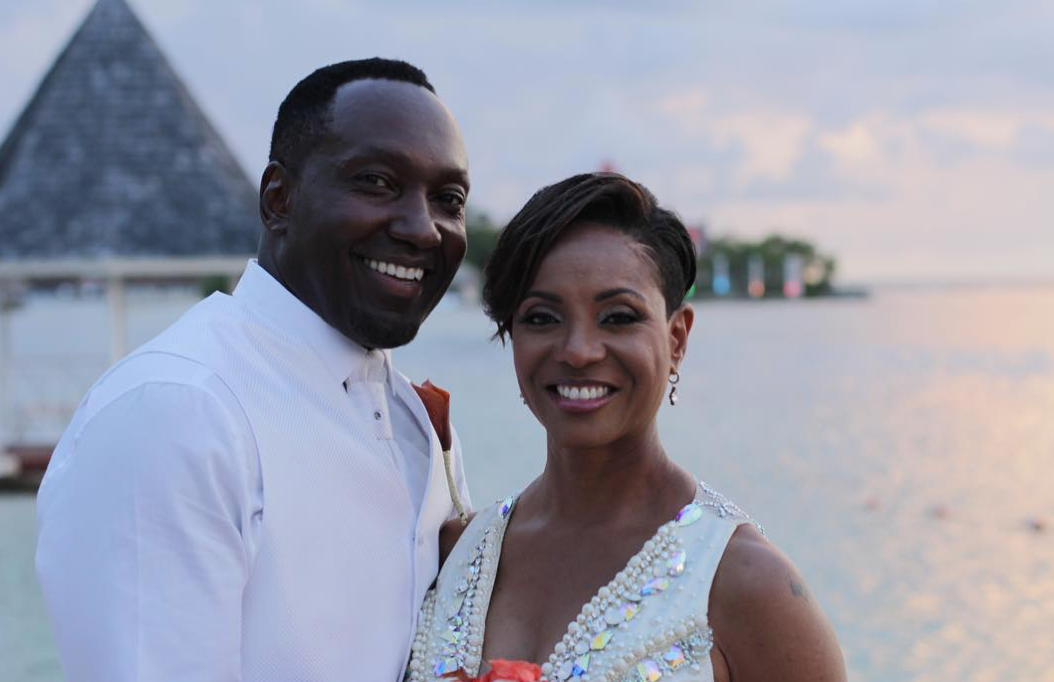 MC Lyte Files for Divorce From John Wyche After Three Years