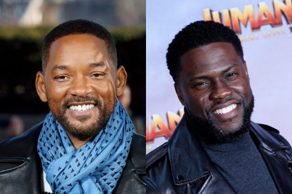 Will Smith, Kevin Hart to Star in 'Planes, Trains & Automobiles' Remake