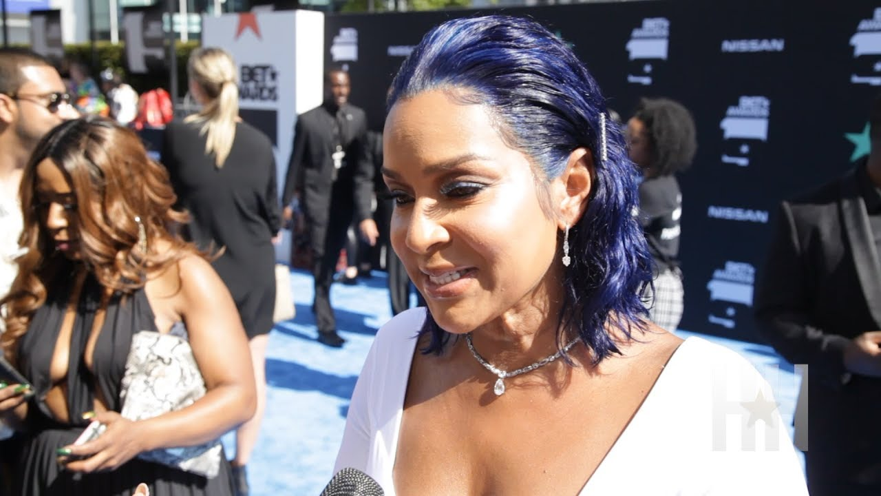 LisaRaye Says She and Will Smith Can 'Have an Entanglement'