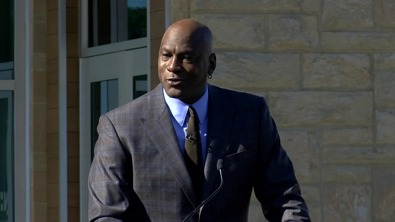 The Man Who Killed Michael Jordan's Father is Granted Parole and Would be Released in 2023