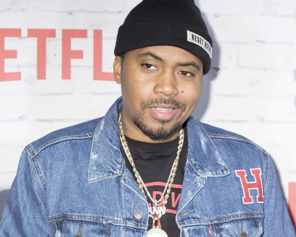 Nas Recalls Slight Tension With Tupac: 'He Thought I Was Dissing Him'