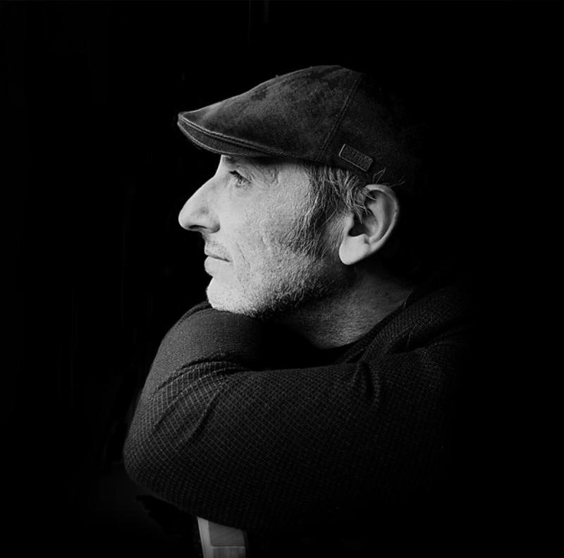 Michele Garruti Shares Glitch – Solo Piano Composition Album