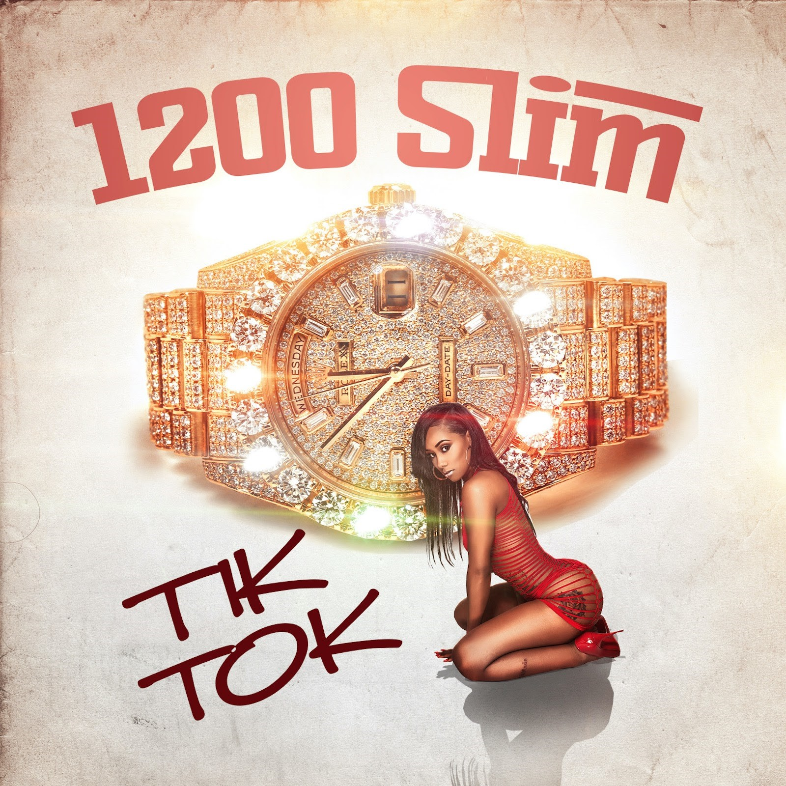 1200 Slim Is In The Fast Lane With New Album-Teaser Joint 'Tik Tok'