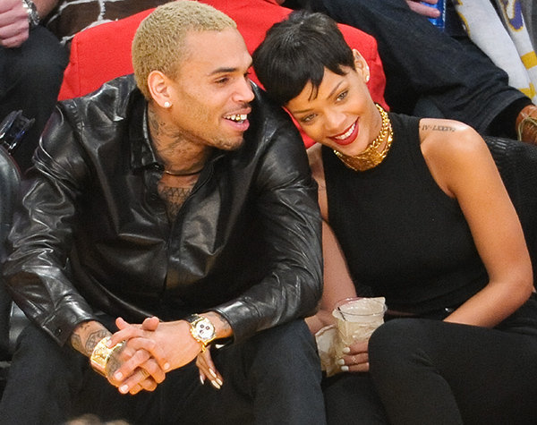 Rihanna Says Repairing Relationship With Her Dad Led to Forgiving Chris Brown