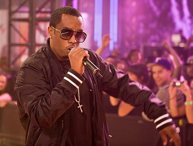 Diddy is Set to Open Third College Prep School in the Bronx With Remote Learning