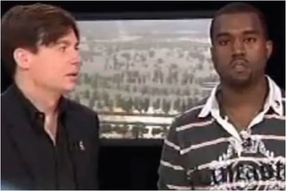 "Today In Hip Hop History: Kanye West Says ""George Bush Doesn't Care About Black People"" 15 Years Ago"