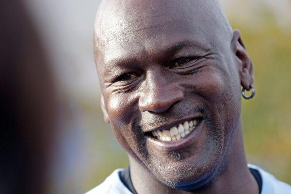 Michael Jordan Takes Up Equity Stakes In Draftkings