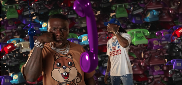 DaBaby Releases Visual for 'Pick Up' Featuring Quavo