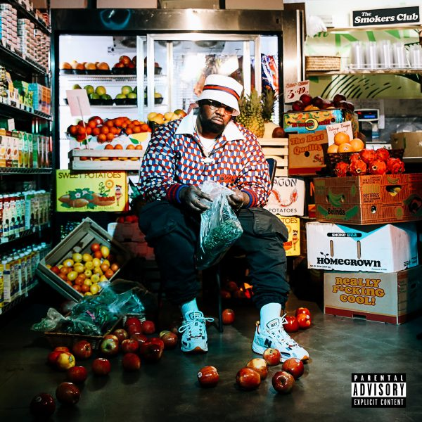 Smoke DZA Announces 'Homegrown' Album for October, Releases 'Hibachi' Video