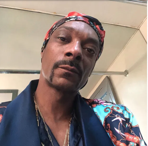 [WATCH] Snoop Dogg Pops Up At the First Day of School in Virtual College Chemistry Classes