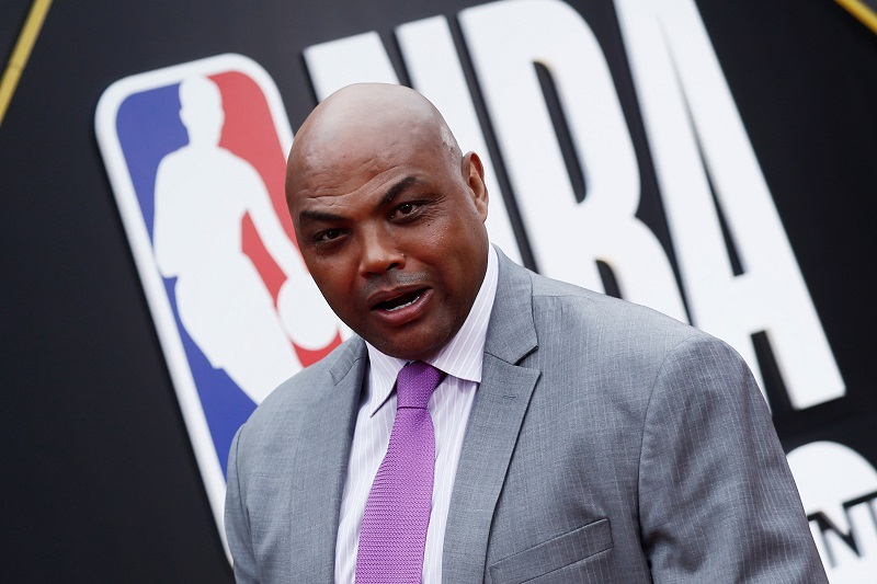 SOURCE SPORTS: Charles Barkley 'Disappointed' With Steve Nash's Nets Hire Being Used as a White Privilege Take