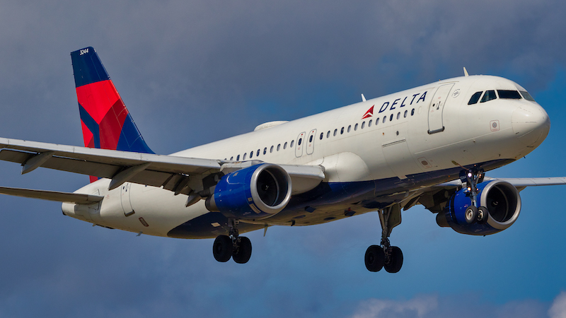 Delta Airlines Upgrades Black Passenger After Being Harassed By White Flyer