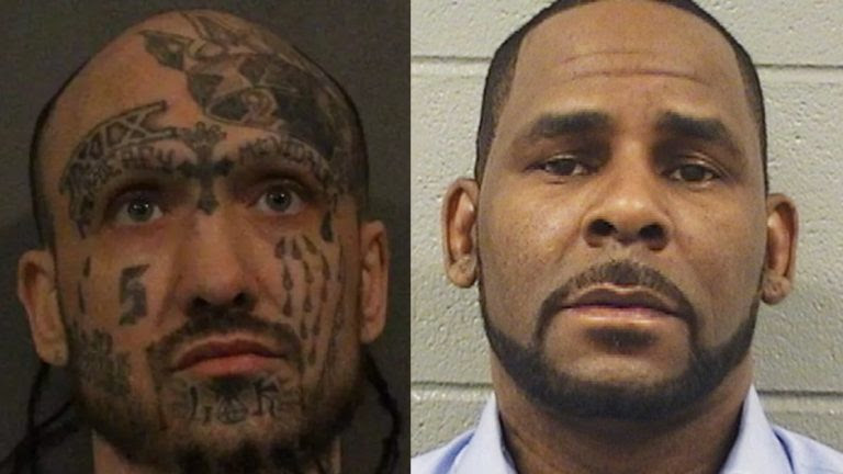 R. Kelly's Attacker Is Latin Kings Gang Member Who Faced Trial for Double Murder