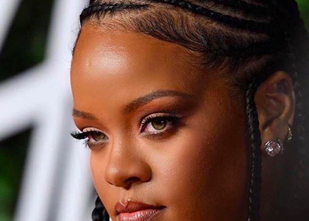 Rihanna Bruised But 'Completely Fine' After E-Scooter Accident