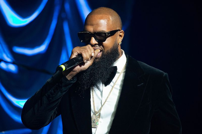 Slim Thug Shows Persistent Interest In Megan Thee Stallion