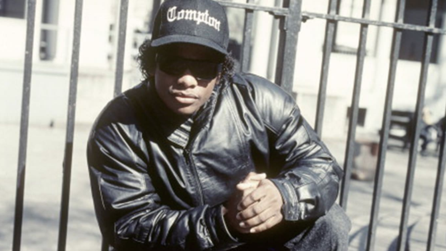 Happy 56th Birthday To N.W.A./Ruthless Records Founder Eazy-E! (RIP)