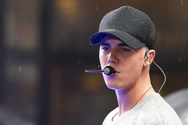 Justin Bieber Admits 'Ego' and 'Power' Negatively Impacted His Life During His Teenage Years