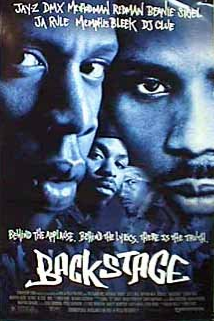 Today In Hip Hop History: Hip Hop Behind The Scenes Flick 'Backstage' Released In Theaters 20 years Ago