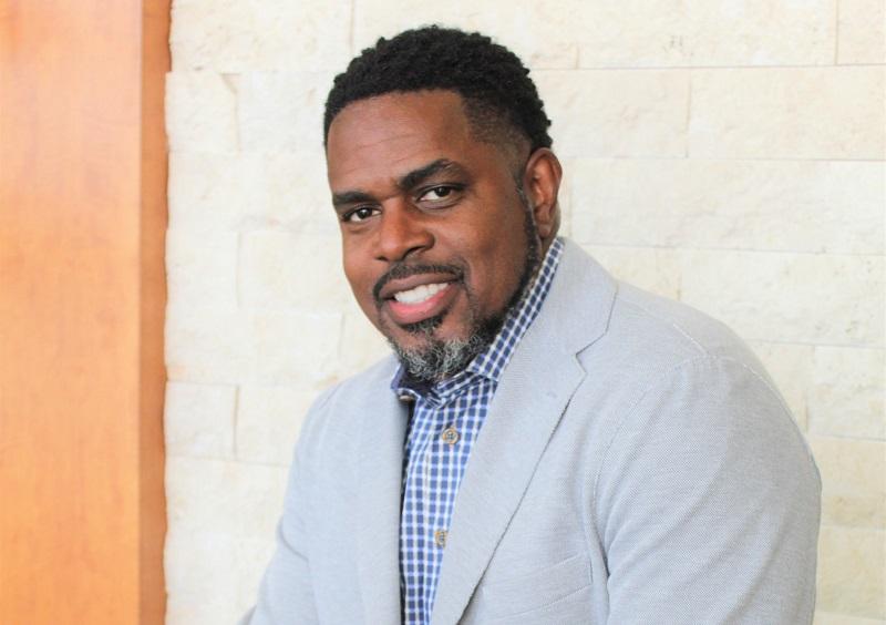 Entrepreneur Brandon Bellamy Becomes 1st Black Majority Owner In Pro Baseball