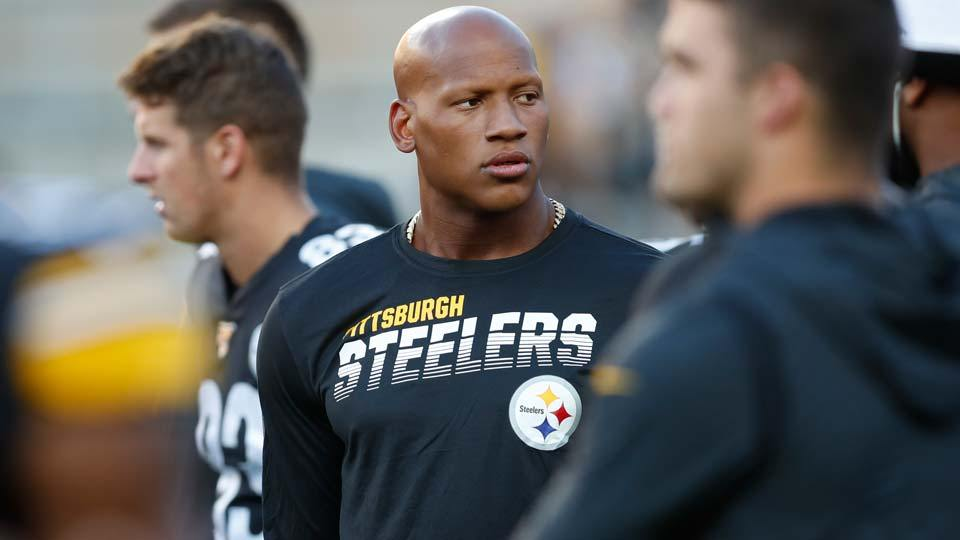 SOURCE SPORTS: Pittsburgh Steelers' Ryan Shazier Announces NFL Retirement