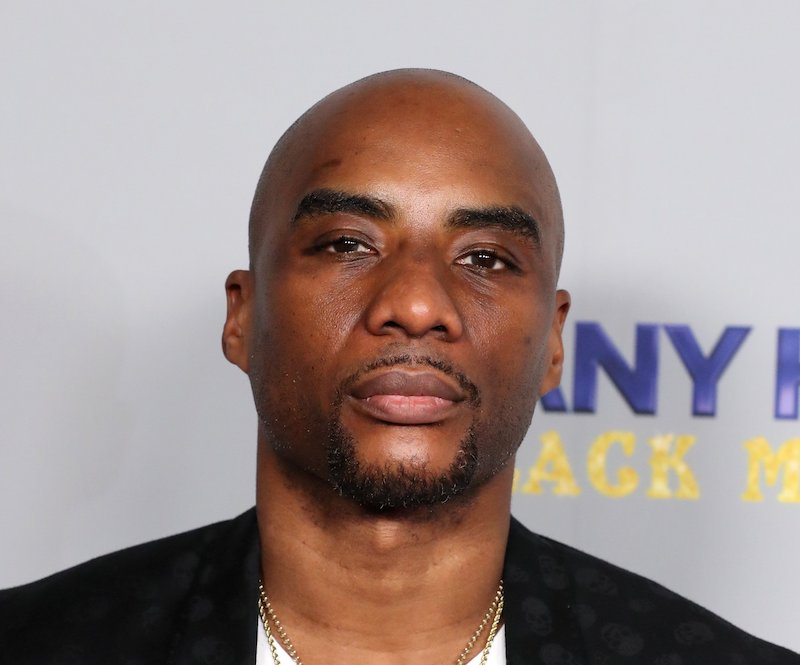 Charlamagne Tha God Launches Black Effect Podcast Network in New iHeartRadio Partnership