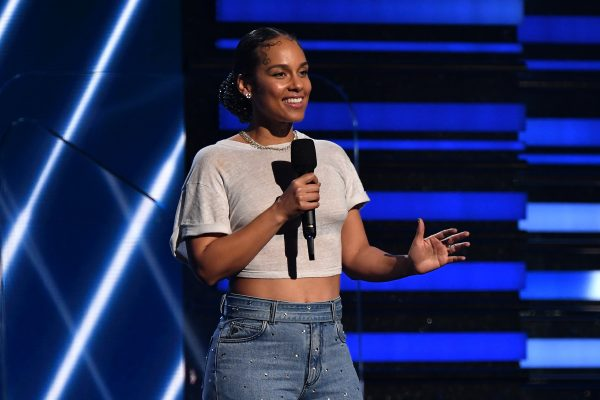 Alicia Keys Explains Why She's Performing for NFL Kickoff, Announces $1B Fund for Black-Owned Businesses