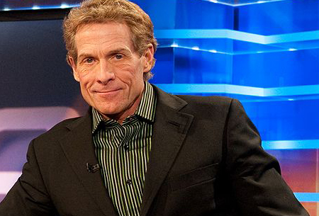 Skip Bayless Catches Heat For Saying He Has 'No Sympathy' for Dak Prescott's Fight With Depression