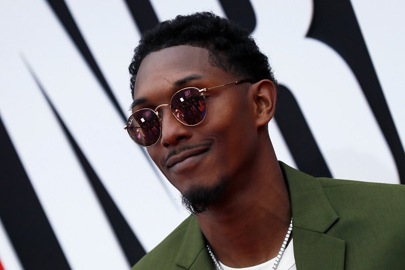 SOURCE SPORTS: Clippers Lou Williams Trademarked 'Lemon Pepper Lou' After Magic City Visit During NBA Bubble