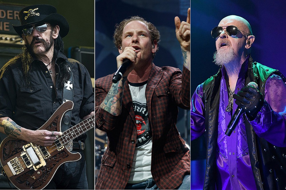 The Jobs 26 Rock + Metal Musicians Had Before They Were Famous