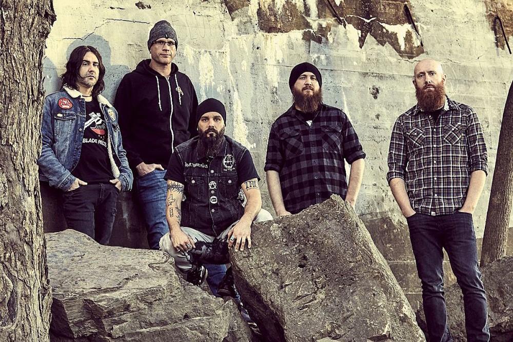 Three Killswitch Engage Songs Reach New Sales Milestones