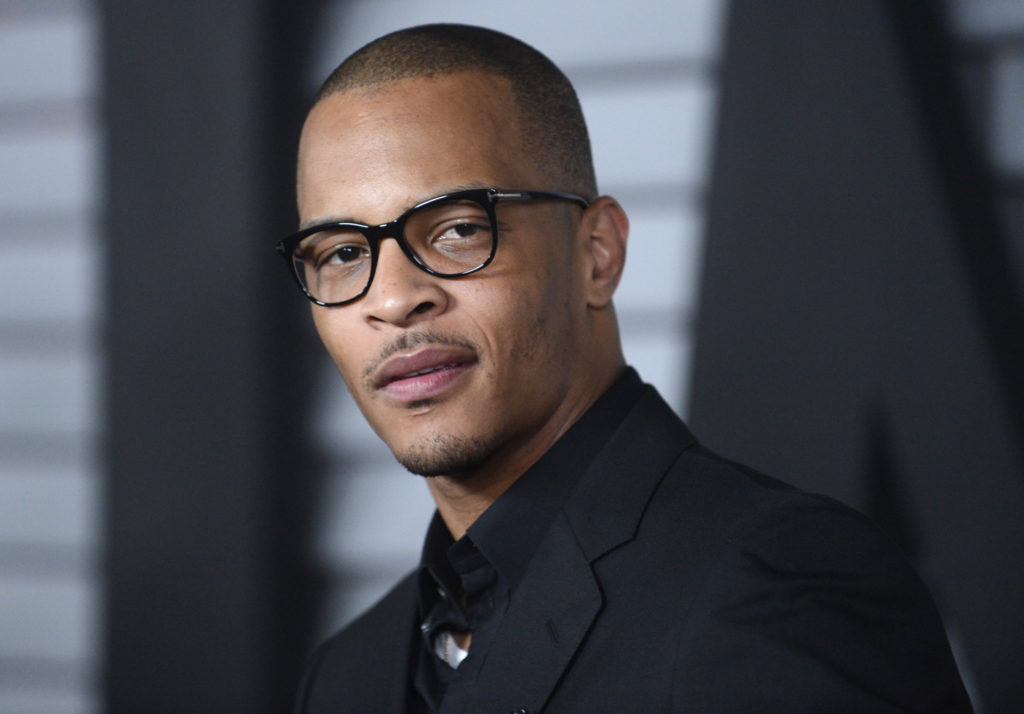 T.I. to Pay $75K in Civil Penalties for Involvement in Social Media Investment Fraud