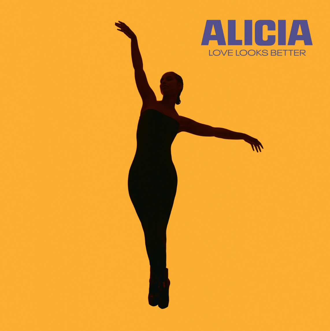"Alicia Keys Makes Way With ""Love Looks Better"""