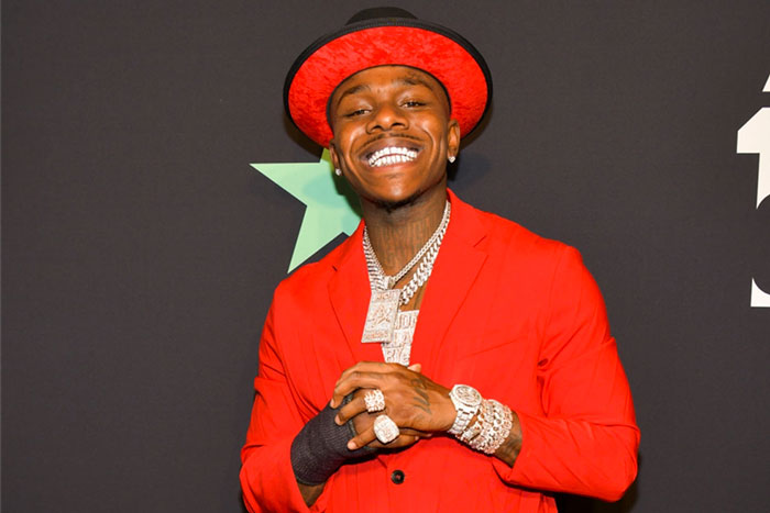 """DaBaby Says """"F**k Y'all"""" To The Trump Campaign"""