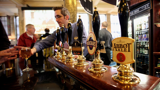 England Based Pub Company Has Multiple Employees Test Positive For Covid-19